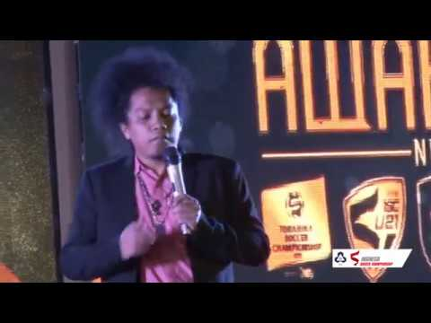 download lagu Ari Keriting - Awarding ISC 2017 gratis