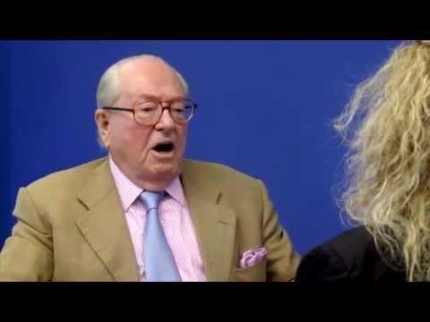 Journal de bord de Jean-Marie Le Pen n°374