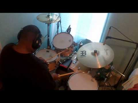 Jason Nelson - Nothing Without You (drum Cover) video