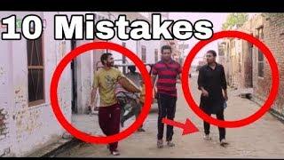 Rupinder Gandhi ਫਿਲਮ ਵਿਚ ਹੋਇਆਂ ਗ਼ਲਤੀਆਂ   Mistakes in Rupinder gandhi movie