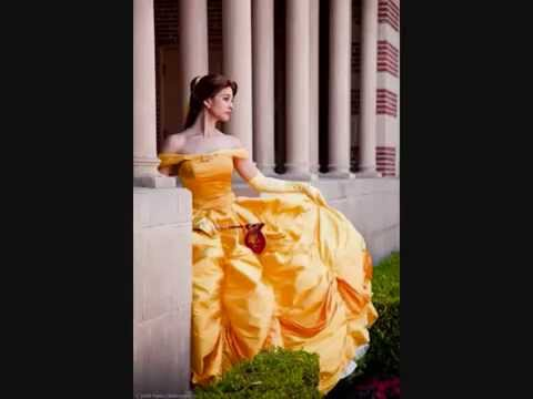 Disney Princesses Real Life/ Cosplay (Echte Disney Prinzessinen) Music Videos
