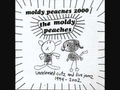 Moldy Peaches - 1 - I Wanna be a Hulkamaniac (live)