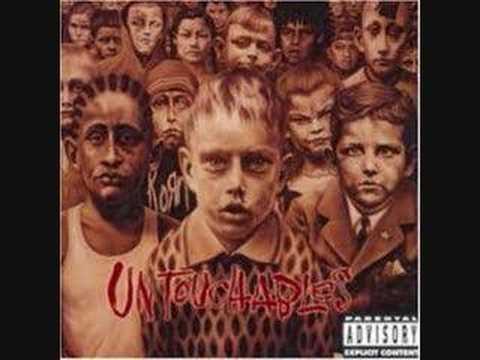 Korn - Beat It Upright