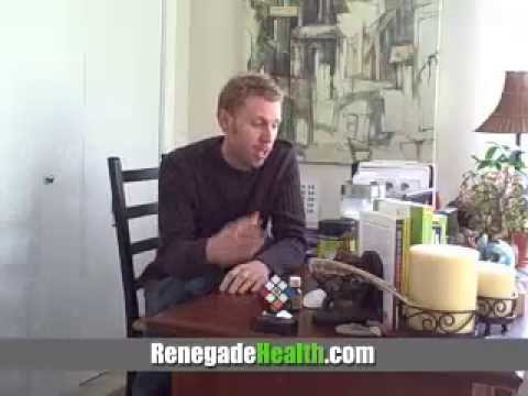 How Do I Gain Weight on the Raw Food or Vegan Diet #43