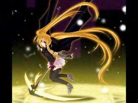 Anime scythe youtube