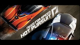 обкатываем need for speed hot pursuit (18+)