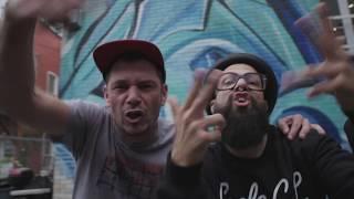 Seba et Horg - Grosso-Modo (vidéoclip officiel)