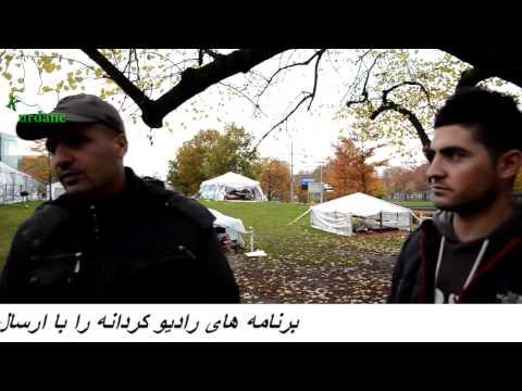 پناهندگان اخراجی در هلند