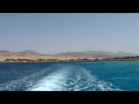 Лучшее место для Виндсерфинга (Египет, Дахаб)