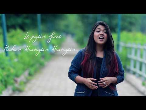Hawayein (Female Version) – Jab Harry Met Sejal | VANI RAO