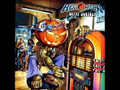 Helloween - Hocus Pocus