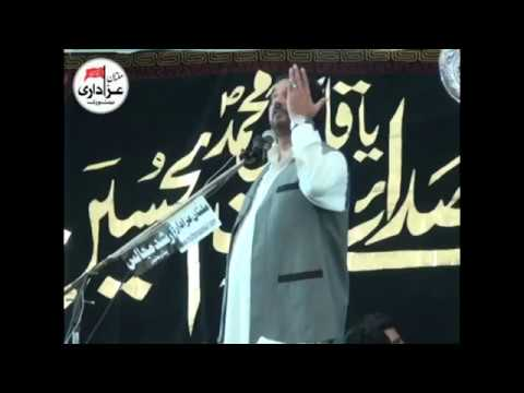 Zakir Allama Saqlain Abbas Ghaloo | Jalsa 9 March 2018 | Jalsa Zakir Qazi Waseem Abbas