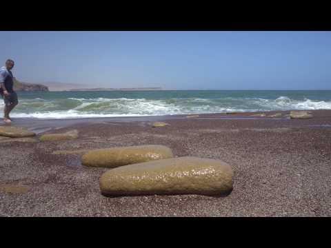 Peru 2019, Part 1: Lima&Paracas