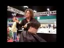 Hair Replacement IMATS Show (P-1) | Richard Farrell