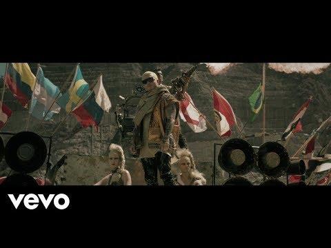 J. Balvin, Jeon, Anitta - Machika (Official Music Video) thumbnail