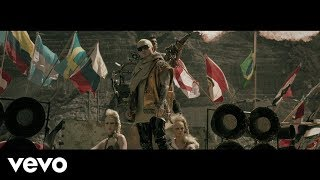 J. Balvin, Jeon, Anitta - Machika (Official Music Video)