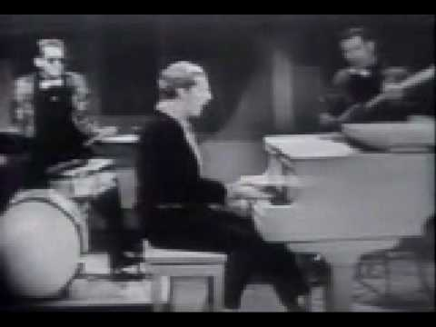 Jerry Lee Lewis Great Balls of Fire - Rock Video