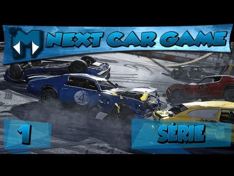 Next Car Game: Wreckfest Online - Destruction Derby Animal!!...