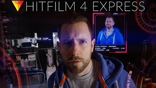 HitFilm 4 Express for Absolute Beginners