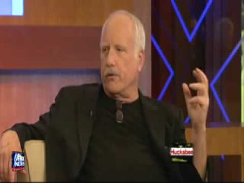 Richard Dreyfuss on
