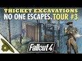 Lagu NO ONE ESCAPES Thicket Excavations Prison  Huge Fallout 4 settlement tour - PART 3