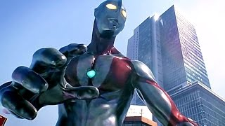 Ultraman  The Official Trailer - Coming Soon 2016  [HD 4K]