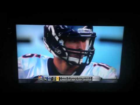 Bob Costas Tim Tebow Dec 11th Bears Video Sunday Night Football Halftime