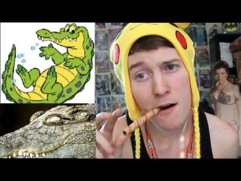 The Krokodil Drug