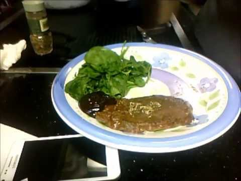 Cooking Beef Bottom Round Steak