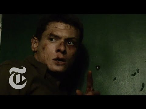 ''71' | Anatomy Of A Scene W/ Director Yann Demange | The New York Times