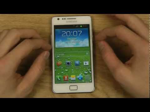 Android 4.1.2 Jelly Bean: Samsung Galaxy S2 Review