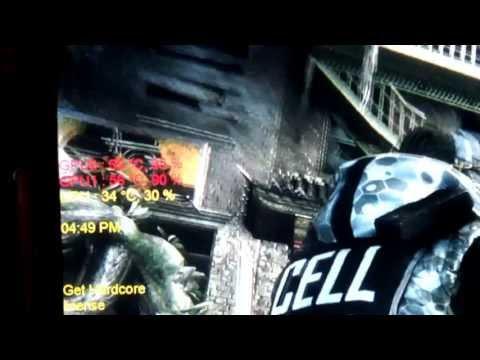 NVIDIA GTX 660 SLI ( NO TI ) 3DMark Crysis 3 Farcry 3 Battlefield 3 BENCHMARK