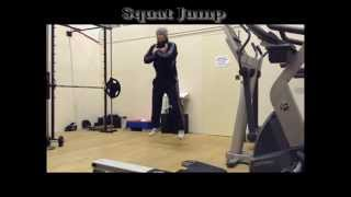 Original 300 Workout Intermediate (Shantiacademy co uk)
