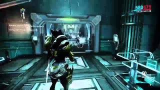 "Warframe ""Pointed Wind Hunting"""