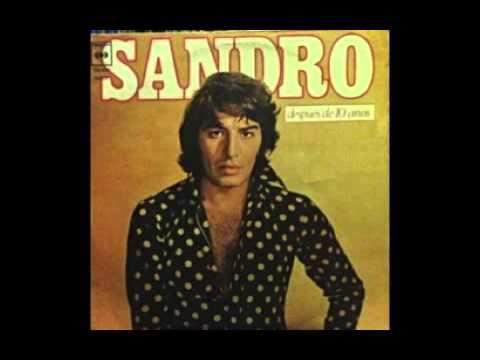 Sandro -  A donde va el amor