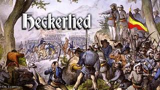 Heckerlied ✠ [German folk song][+ english translation]