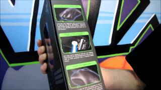 Razer DeathAdder Black Edition Gaming Mouse Unboxing & First Look Linus Tech Tips