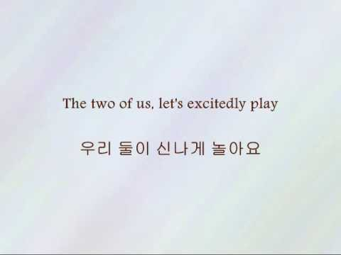Super Junior Happy - 파자마 파티 (pajama Party) [han & Eng] video