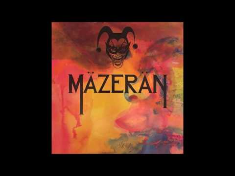 Mazeran - Passion
