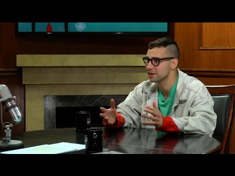 Jack Antonoff Talks LGBT Rights, His Desire To Have Kids