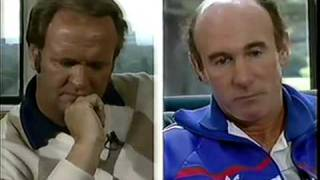 Jimmy Melia - Ron Atkinson interview - 1983 Cup Final