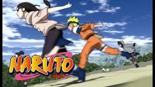 Naruto Opening 5 | Seishun Kyousoukyoku (HD)