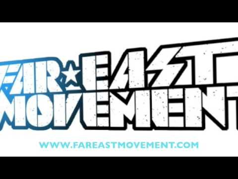 Far East Movement Logo by Far East Movement fm