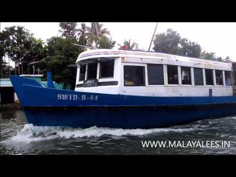Alappuzha Houseboat tourism news