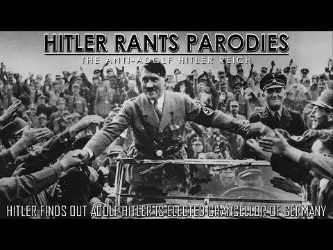 the reasons why adolf hitler was appointed chancellor in 1933 in germany Nazi germany - adolf hitler hitler stirred up nationalist passion giving the people something to blame for germany's problems hitler's opponents tried to disrupt the meetings so for protection hitler set up the sa on january 30th 1933 adolf hitler was appointed chancellor of germany.