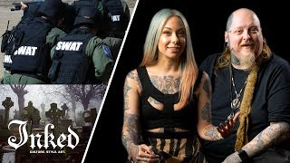 "Tattoo Artists Answer ""What's Your Craziest Client Story?"" 