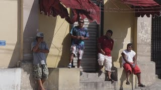 Millennials in Belize suppressed by gangs and crime