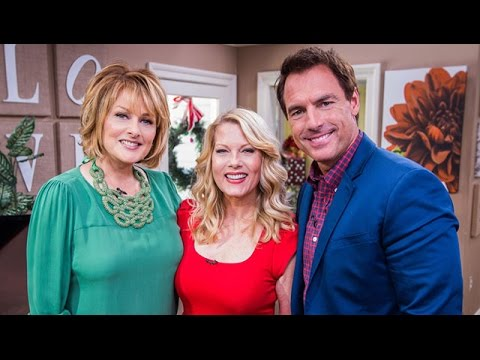 Home & Family - Interview with 'Cedar Cove' star Barbara Niven