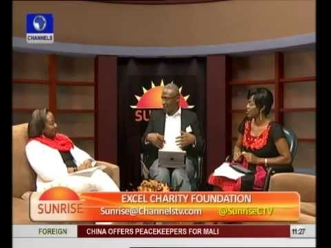 Excel Charity Foundation PT2