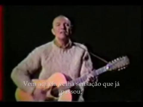 Pete Seeger - Waist Deep in the Big Muddy (pt., Até à cintura no Grande Lamacento)